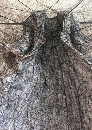 Chiharu Shiota Trauma - Alltag, 2008.jpg