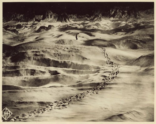 Dir. Fritz Lang, UFA, Weimar Republic (Germany), 1929 woman in the moon Frau im Mond .jpg