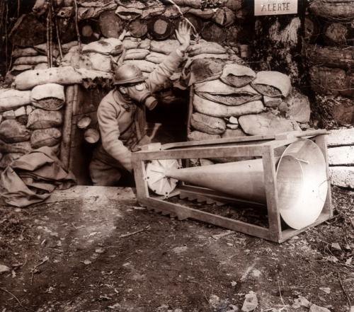 Anonyme, vue stéréoscopique, Première guerre mondiale, collection du musée Nicéphore Niépce.jpg