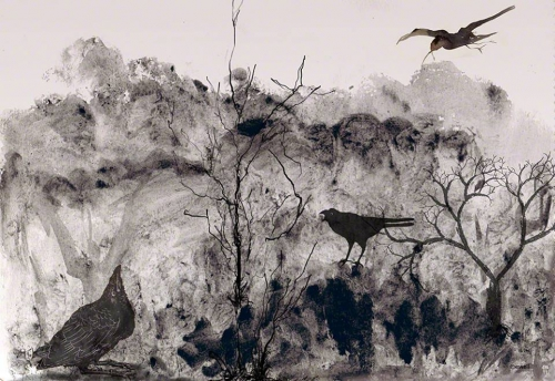 Eleonore Weil Morning of the crows 2015_n.jpg