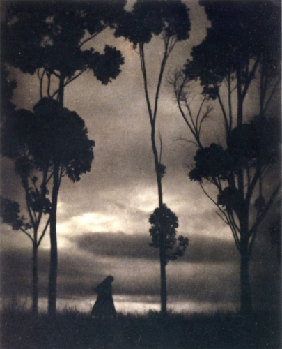 Karl Struss Storm Clouds, La Mesa, California, 1921,.jpg
