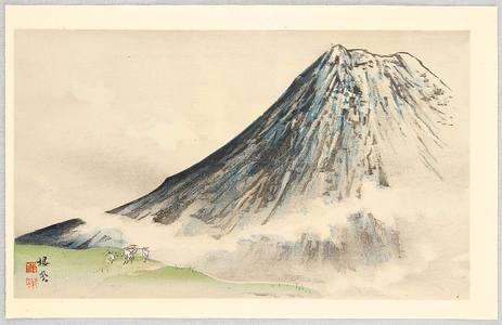 takeuchi seiho mont Fuji 1892 1893.jpg