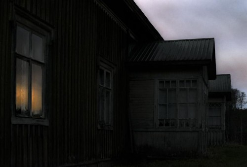 Kai Fagerström the house in the woods .jpg