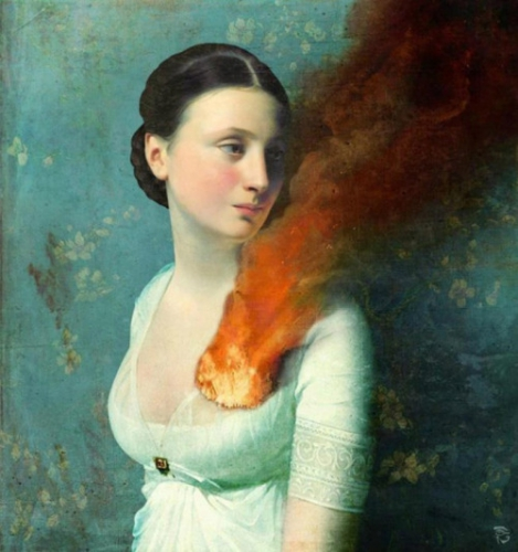 Christian Schloe, Portrait of a Heart.jpg