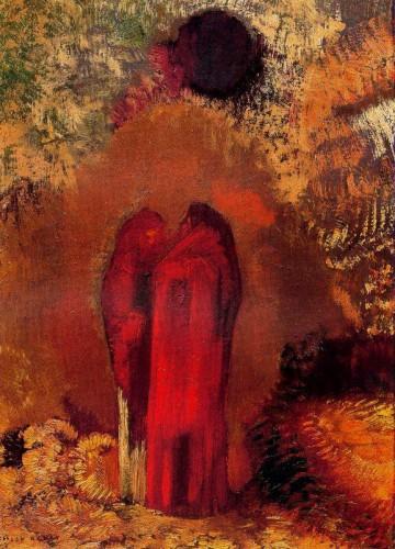 Odilon Redon Silence vers 19000.jpg