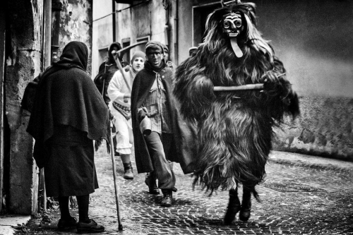 "The ""devil"" of Tufara (Campobasso, Italia) .jpg"