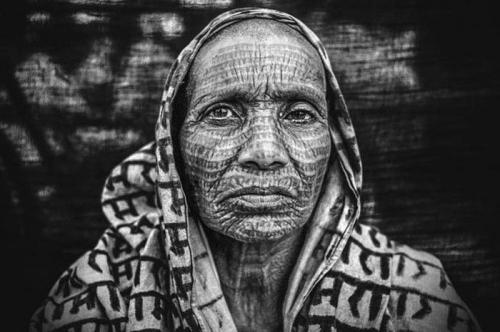 Yannick Cormier Chhattisgarh's Tattooed Ramnami Community 730.jpg