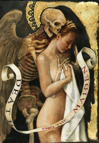 PJ Lynch death and the maiden .jpg