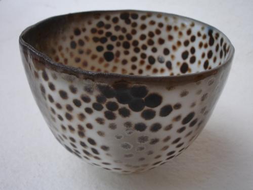 Priscilla Mouritzen spotted bowl.jpg