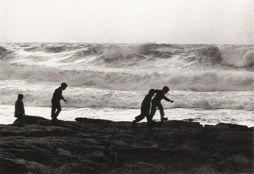 Jean-Philippe Charbonnier, La vague Ile de Sein.jpg