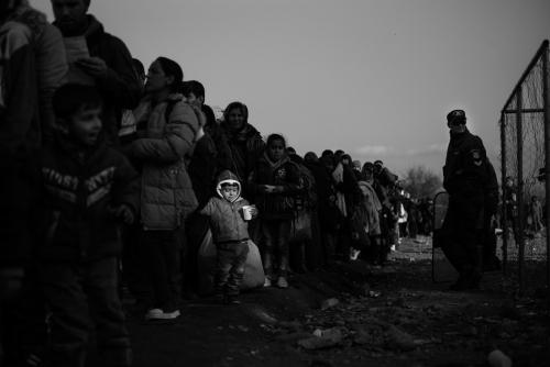 Rasmus Degnbol_Idomeni_Grèce Europe's New Borders.jpg