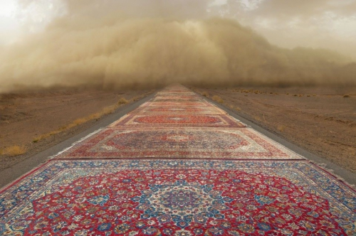 Jalal Sepehr Iran série red zone 2013-2015.jpg