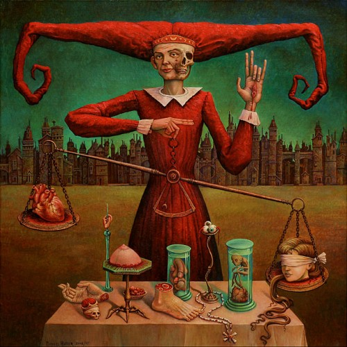 Michael Hutter The weigher of head and hearts.jpg