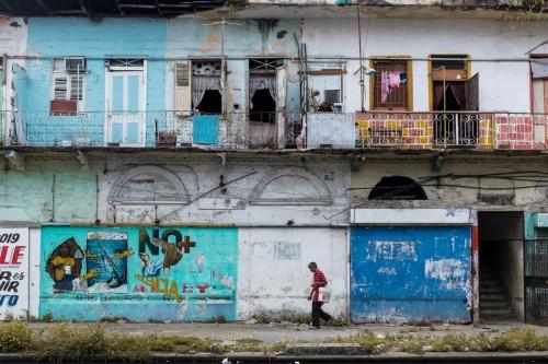 Sofia Verzblovskis La Tacita de Oro Colon Panama 2013 2.jpg