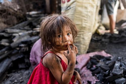 ted McDonnell Philippines l'enfer des mines de charbon..jpeg