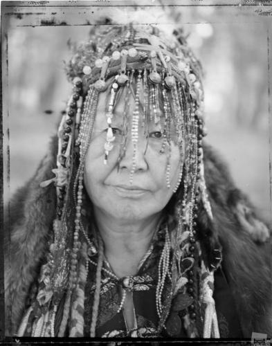 Anastasia Ivanova Shaman,Tuva Republic n.jpg