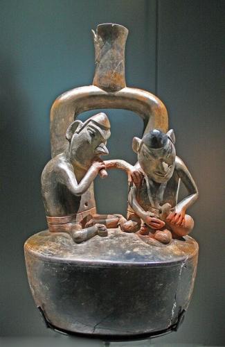 Culture cupisnique - 2000–400 av. J.-C. - Pérou.jpg