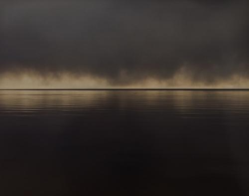 Joel Meyerowitz Bay Sky, Lifting Storm, 1993.jpg