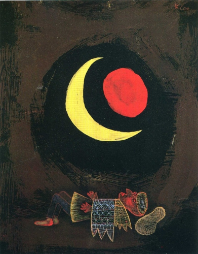 "Paul Klee Strong Dream"", 1929, _n.jpg"