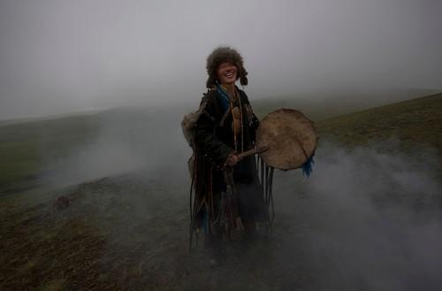 How Hwee Young_young_mongolian shaman.jpg