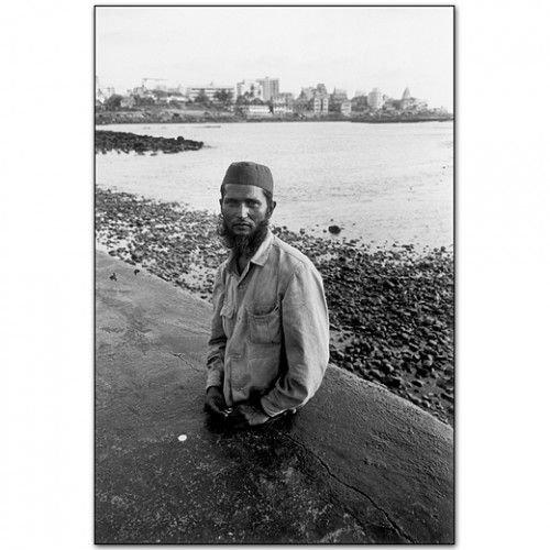 mary ellen mark Legless Begger, Bombay, India, 1973.jpg