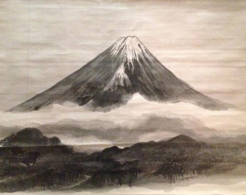 Tani Bunchô-2_-Le-mont-Fuji.jpg