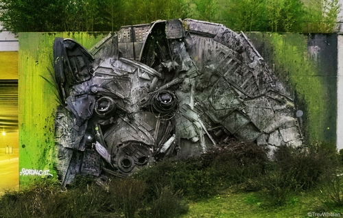 Artur Bordalo-trash animals37.jpg