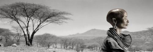 phil borges_Sukulen peuple Samburu kenya.jpg