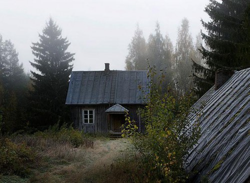 Kai Fagerström the House in the Woods Finlande (1).jpg