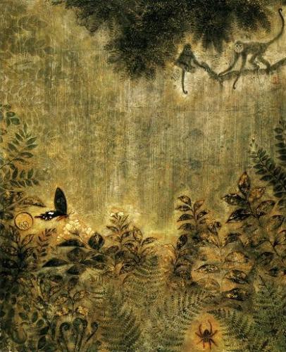 Toshiyuki Enoki  rainy forest.jpg