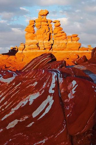 John Mumaw Colorado Plateau, Arizona.jpg
