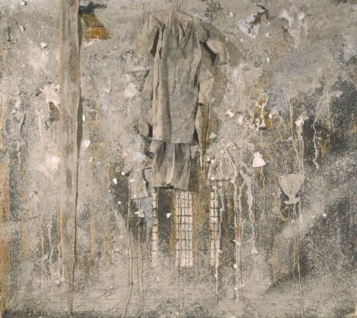 Anselm Kieffer Ladder to the Sky 1990.jpg