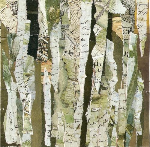 Ghislaine Lejard papiers collés, poèmes de silence - (1).jpg