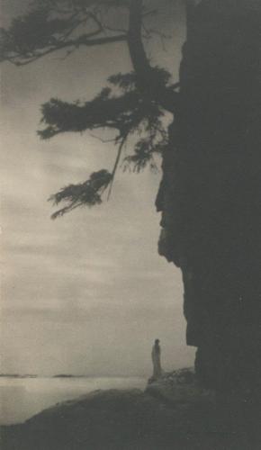 Anne Brigman Infinitude, 1910.jpg