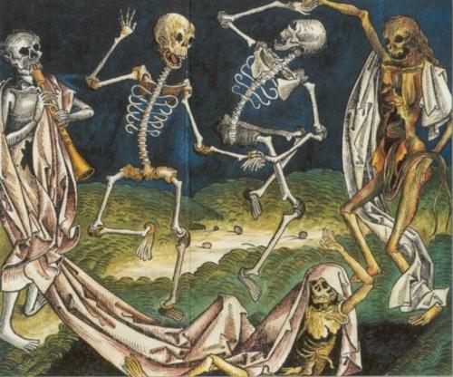 Michael Wolgemut La danse macabre 1493.jpg