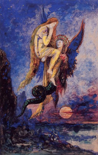 Gustave Moreau chimera.jpg