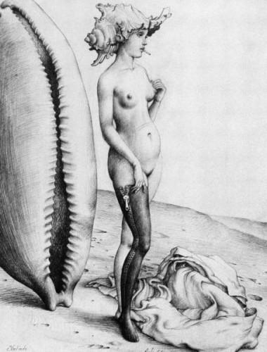 claude verlinde Aphrodite.jpg