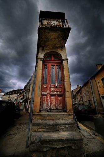 Laurent Delfraissy the little house lotoise_o.jpg