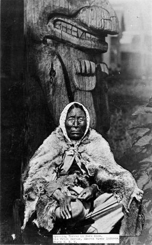 Haida Skeena River Old witch doctor.jpg