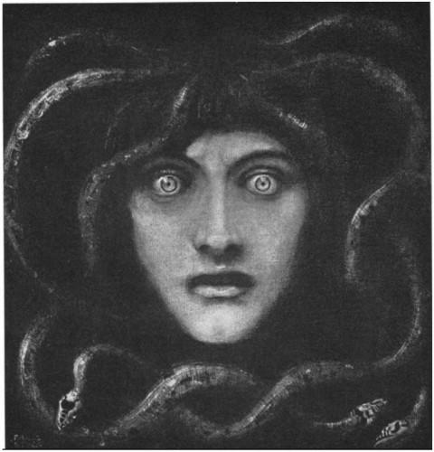 Franz von Stuck medusa.jpg