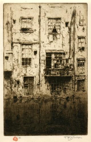 Tavik Frantisek Simon Old-Houses-Amsterdam-by      .jpg