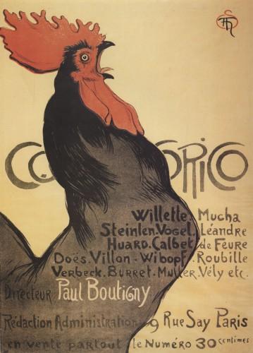 théophile alexandre steinlein cocorico-1899-poster.jpg