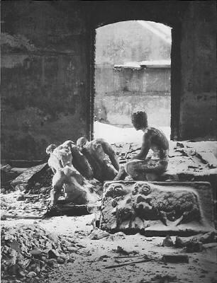 Herbert List_ruines de Munich 1945.jpg