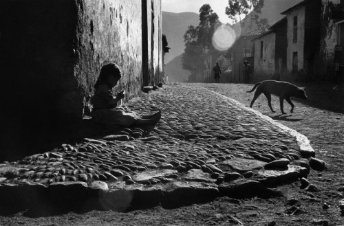 Sergio Larrain The Inca Empire Pisac 1960.jpg