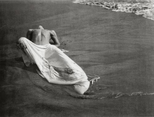 lola alvarez bravo Untitled (Juan Soriano reclining), 1937.jpg
