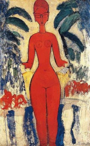 Amedeo Modigliani Standing Nude.jpg