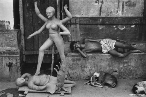 Marc Riboud Calcutta Inde 1956.jpg