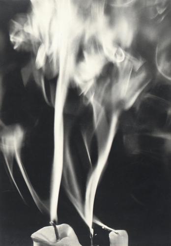 Willy Zielke Candle studies, before 1933 .jpg