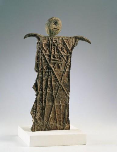 joan miro jeune femme bronze 1966.jpg