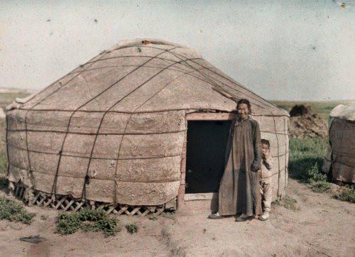 Stéphane Passet Mongolie-Intérieure vers kalgan, Chine juillet 1912.jpg